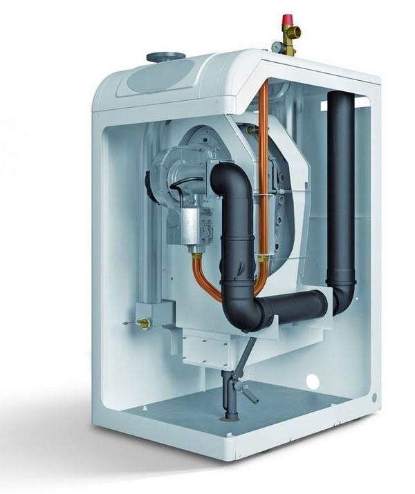 Энергонезависимые газовые котлы отопления настенные и напольные 3