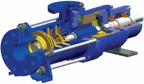 Ставим терморегулятор для насоса системы отопления 4