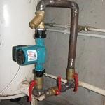 Какие еще бывают насосы для системы отопления 1