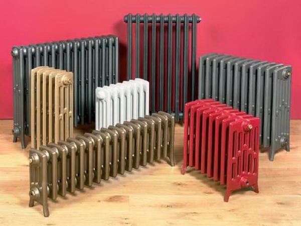 Радиаторы отопления 2