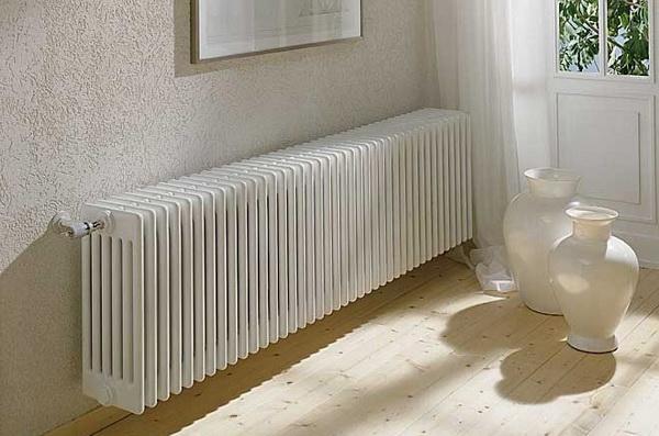 Радиаторы отопления 3