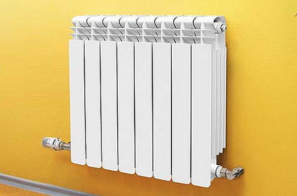 Радиаторы отопления 5