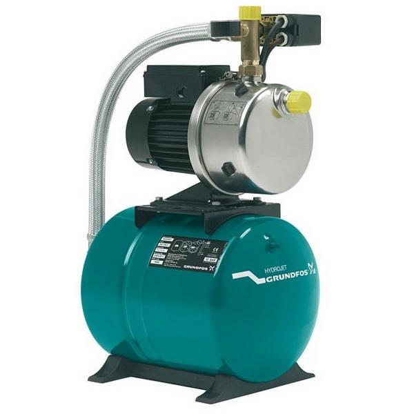 Покупаем водяной насос - смотрим на насосы Грундфос для отопления 3