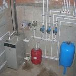 Как рассчитываются системы отопления и как они испытываются 1