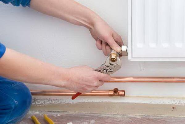 Как работает автоматический спускник воздуха системы отопления в частном доме 3