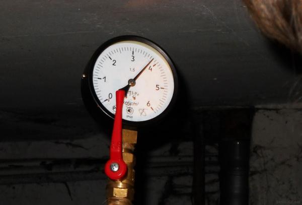 Упало или растет давление в системе отопления - ошибки при монтаже системы отопления 2