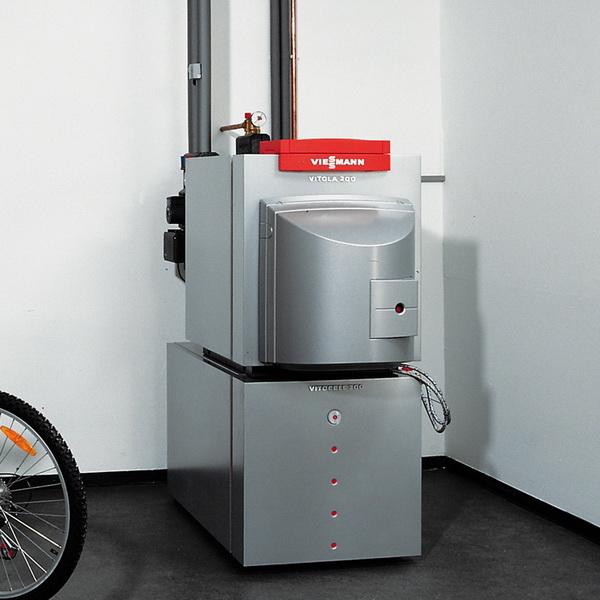 Дизельный котел отопления - расход топлива на отопление и ГВС 4