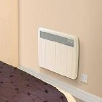 Как работают электрические конвекторы отопления с терморегулятором 1