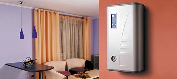 Выбираем электрокотел для водяного отопления на 220 вольт 5