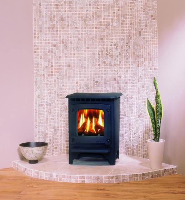 Газовые камины для отопления: отопление дома газовыми баллонами 5