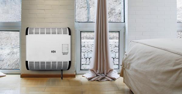 Газовые конвекторы отопления - цены и какие выбрать для частного дома 5