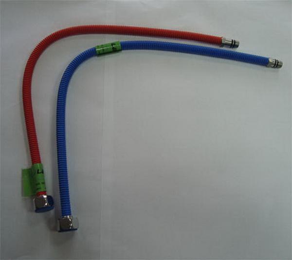 Гофрированные пластиковые трубы для отопления – цена и какие выбрать 5