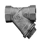 Грязевой фильтр для системы отопления 1