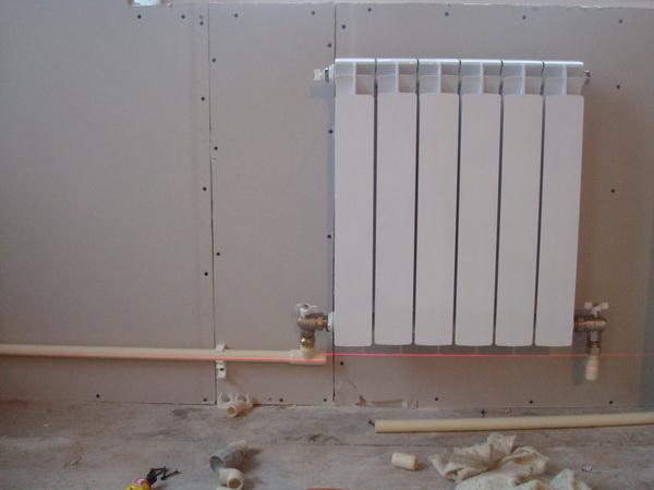 Что такое ленинградская система отопления частного дома 2