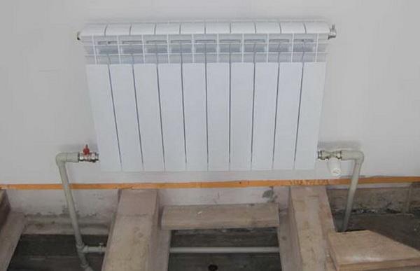 Что такое ленинградская система отопления частного дома 5