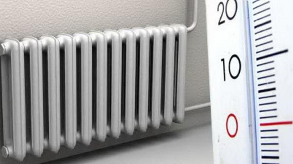 Нормативы отопления в квартире, замена системы отопления 2