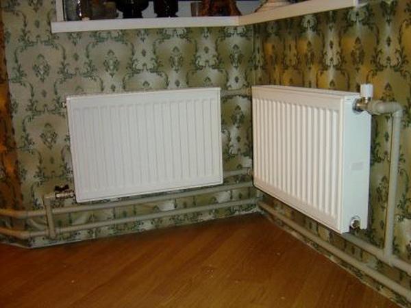 Отличие ленинградской системы отопления двухэтажного дома 3