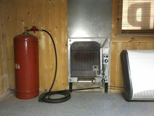 Отопление частного дома газовыми баллонами – все возможные виды 4