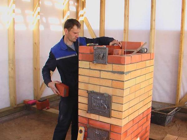 Печи Кузнецова с водяным отоплением - устройство и отзывы 4