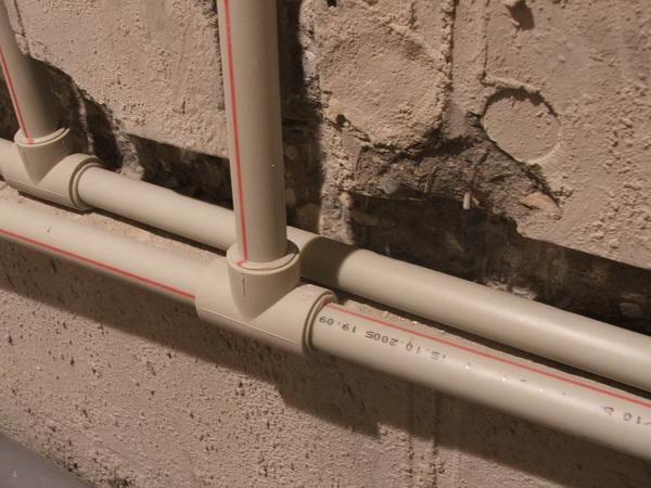 Полипропиленовые трубы для отопления - характеристики и монтаж 2