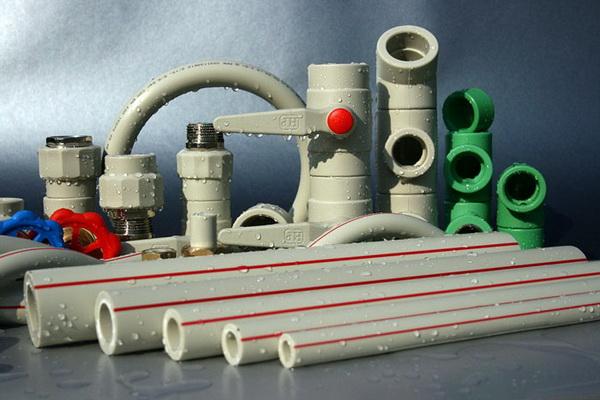 Полипропиленовые трубы для отопления - характеристики и монтаж 5