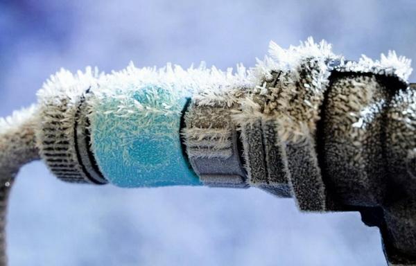 Разморозка системы отопления - запуск системы отопления частного дома после аварии 5