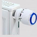 Как работает регулятор температуры для радиатора отопления 1