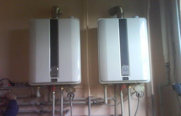 Отечественные газовые котлы отопления - цены и особенности 2