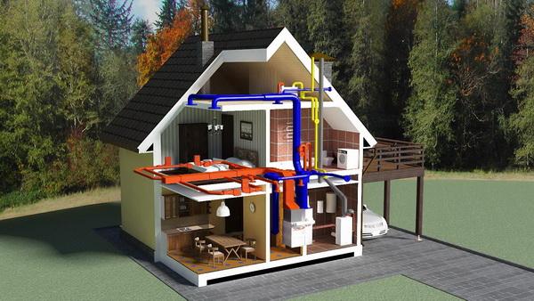 Теплоносители для систем отопления - отзывы по ним, параметры, виды, цена 2