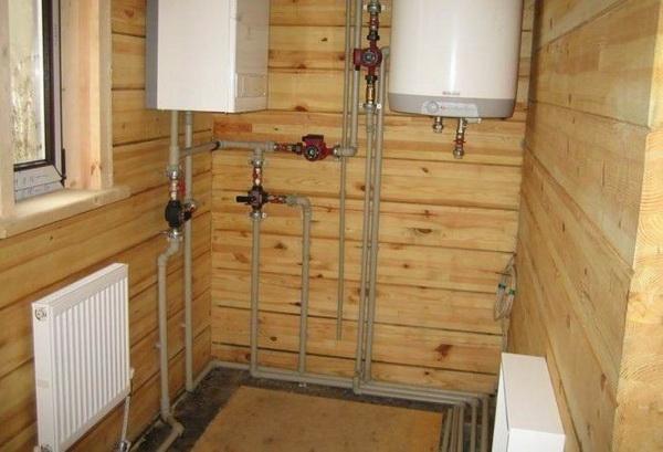 Теплоносители для систем отопления - отзывы по ним, параметры, виды, цена 3