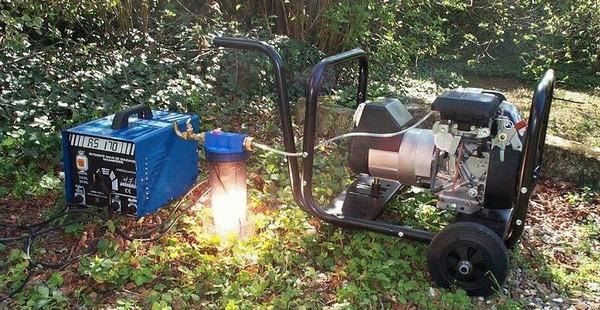 Водородный котел как альтернативная система отопления частного дома 3
