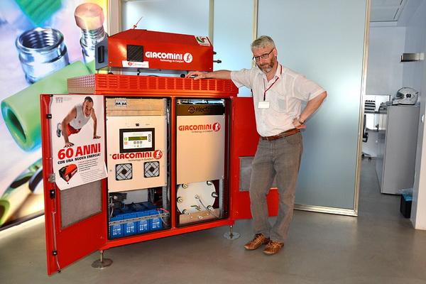 Водородный котел как альтернативная система отопления частного дома 5