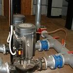 Выбираем водяной насос для отопления дома 1