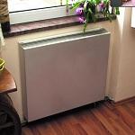 Настенные конвекторы отопления водяные - типы, характеристики, цены, где купить 1