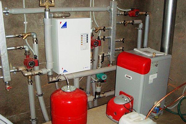 Одноконтурные газовые котлы отопления - типы, цены и характеристики 2