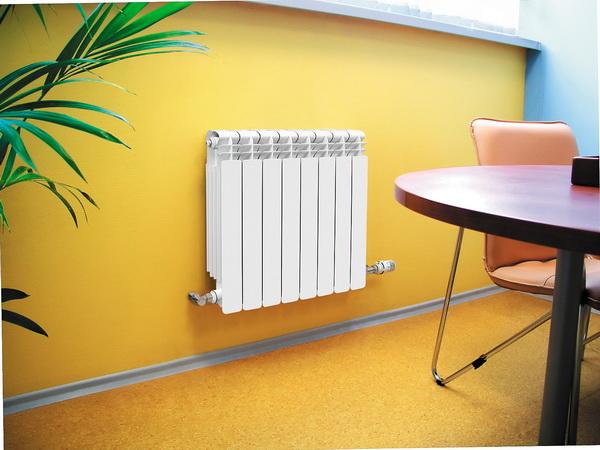 Как правильно подключить радиатор отопления к СО 4