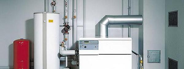 Принцип работы газового котла отопления для частного дома 2