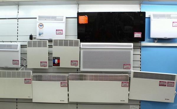 Выбираем настенные тепловентиляторы для дома и дачи, смотрим характеристики, читаем отзывы 5