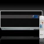 Выбираем настенные тепловентиляторы для дома и дачи, смотрим характеристики, читаем отзывы 1