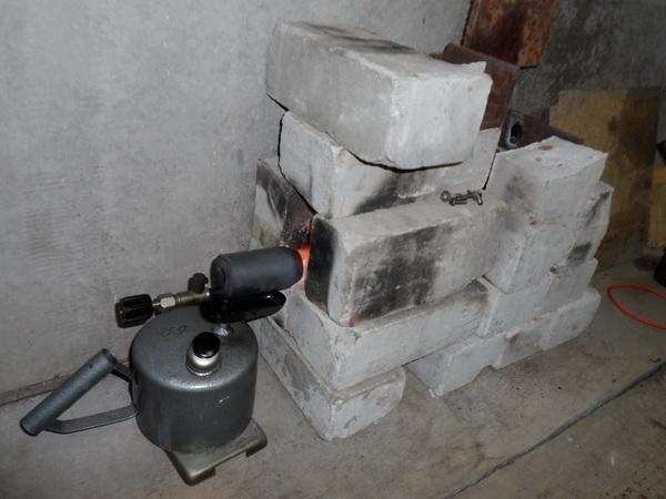 Отопление гаража - самый простой и экономный способ 4