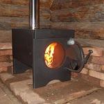 Отопление гаража - самый простой и экономный способ 1