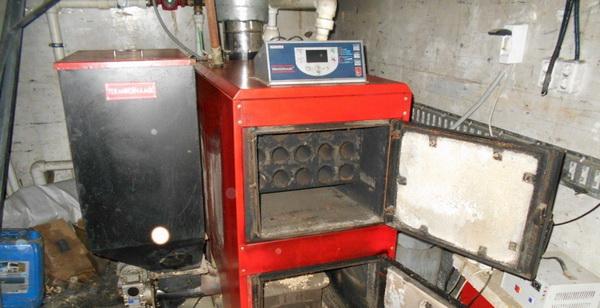 Каков расход пеллет на отопление дома 200м2 2