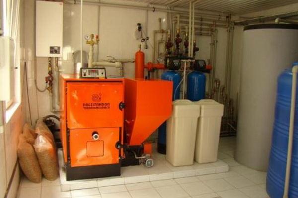 Реальный расход пеллет на отопление частного дома 100м2 4
