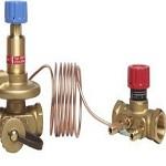 Что такое балансировочный клапан для системы отопления 1