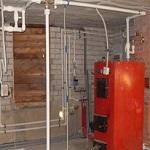Делаем экономное отопление гаража 1