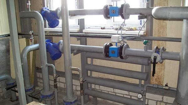 Какие есть виды систем отопления многоквартирного дома и частного дома 2