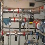 Какие есть виды систем отопления многоквартирного дома и частного дома 1