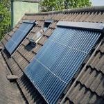 Солнечное отопление дома своими руками 1