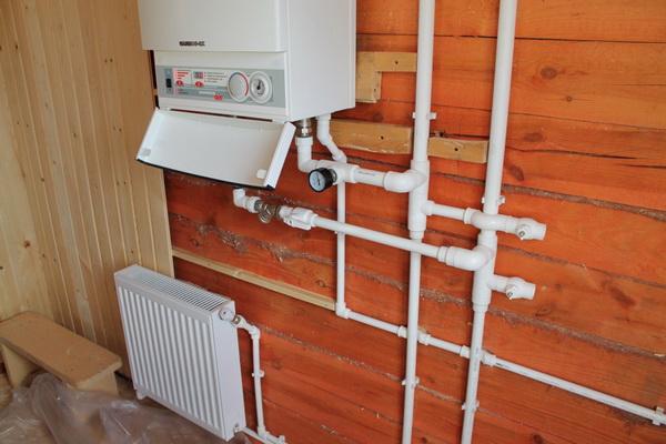 Альтернатива газовому отоплению в частном доме 3