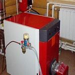 Альтернатива газовому отоплению в частном доме 1